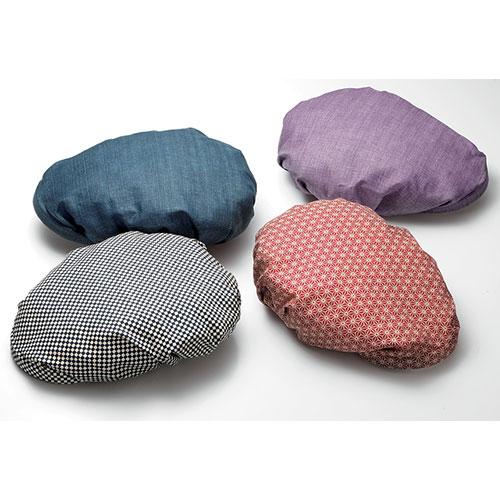 かまくら頭巾2個組み
