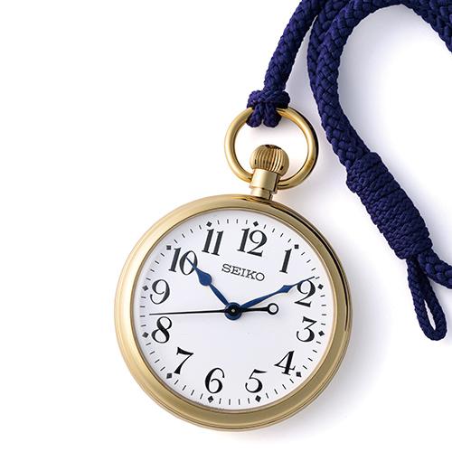 鉄道時計90周年限定モデル