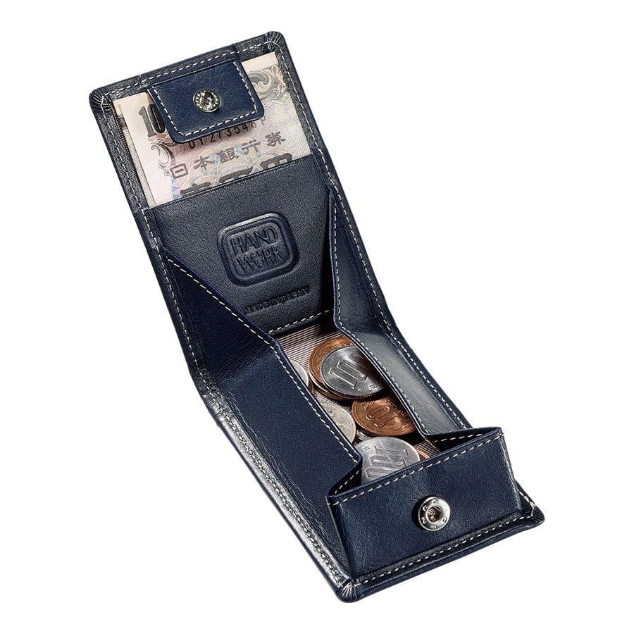 カードが入る小さな小銭入れ