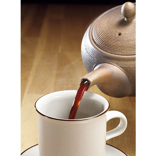 焼締コーヒー急須