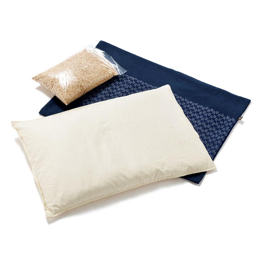 四万十赤身ひのきの枕