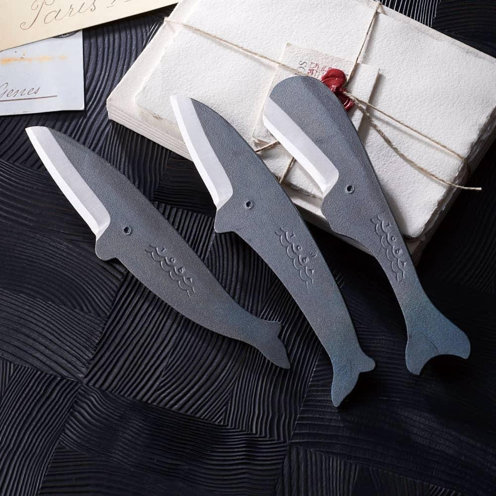 ぐじらナイフ