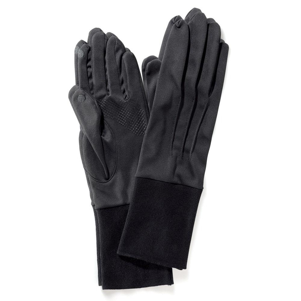 抗ウィルス加工の男性用手袋