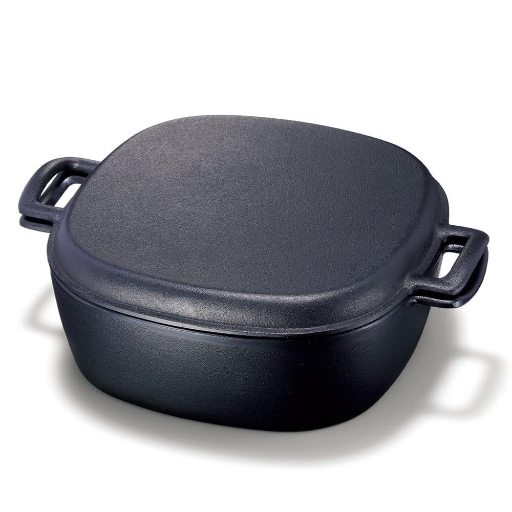 両手万能鍋