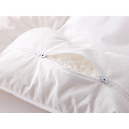 枕職人がつくった快眠枕「ジムナストHIDA」