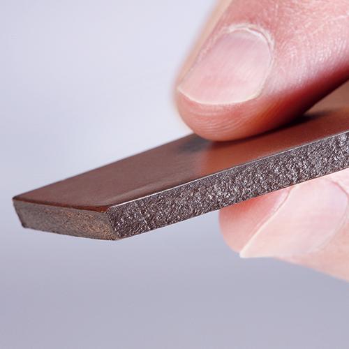 革の匠の日本製イタリアンレザー一枚革ベルト
