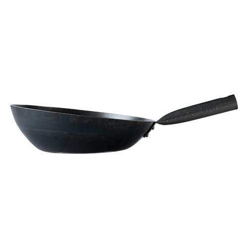 鉄打出し炒め鍋「HANAKO」