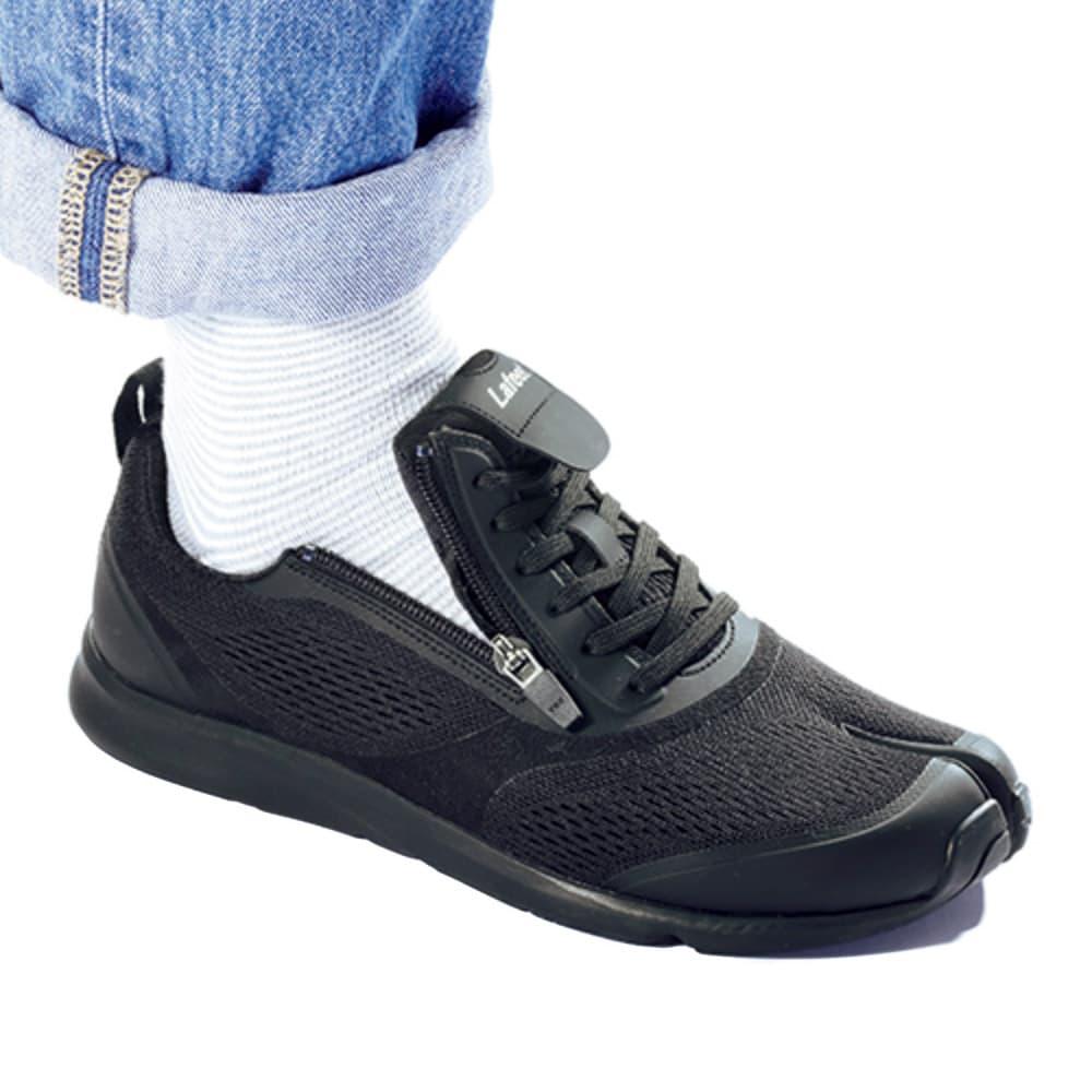 足袋型スニーカー ラフィートVL07 紳士用