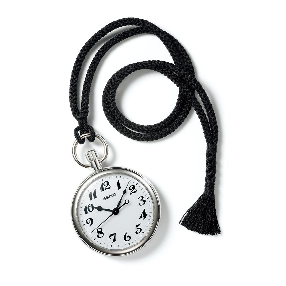 セイコー 鉄道時計