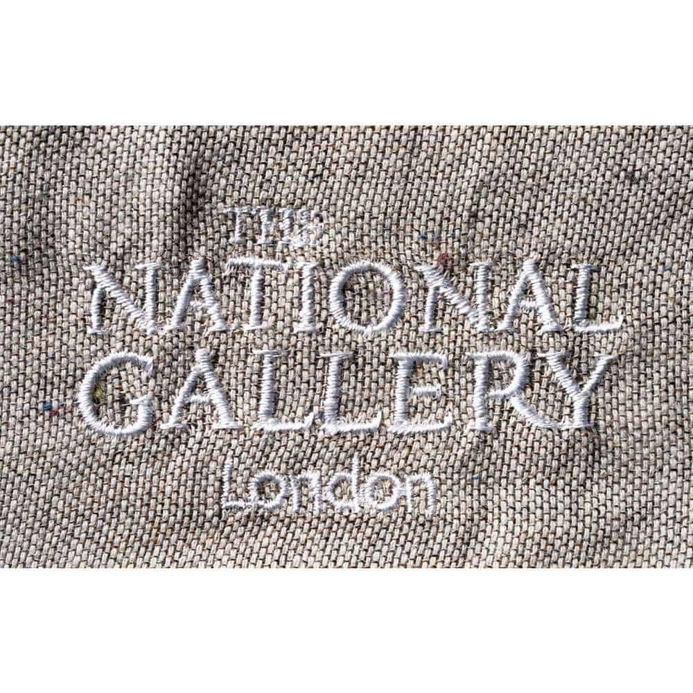 ロンドン ナショナル・ギャラリー トラベルタオル Lサイズ