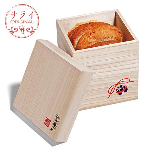 浅草・箱長 桐のパンケース