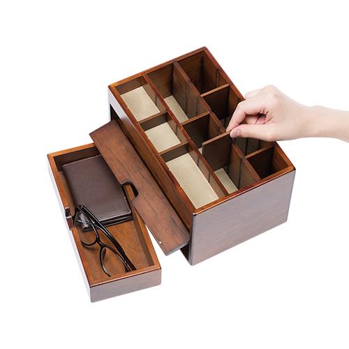 こみだれ箱