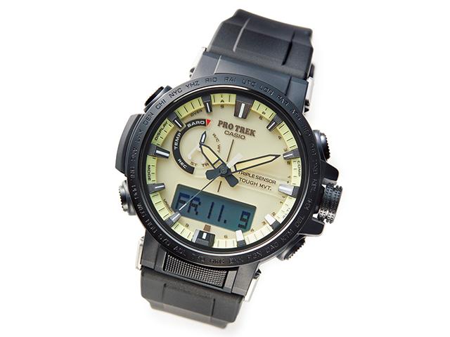 多機能腕時計・プロトレックの新色×コンパクトモデル 手首の動きを妨げず、アクティブに動ける!