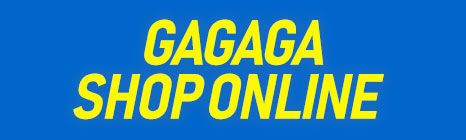 GAGAGA ONLINE SHOP