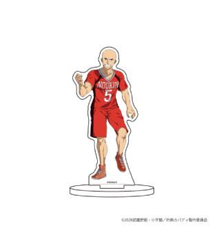 灼熱カバディ キャラアクリルフィギュア/畦道相馬