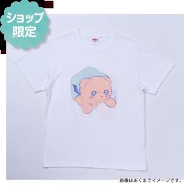 STP2020『魔王城でおやすみ』Tシャツ